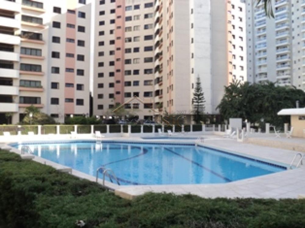 Sao Jose dos Campos Apartamento Venda R$850.000,00 Condominio R$900,00 3 Dormitorios 1 Suite Area construida 180.00m2