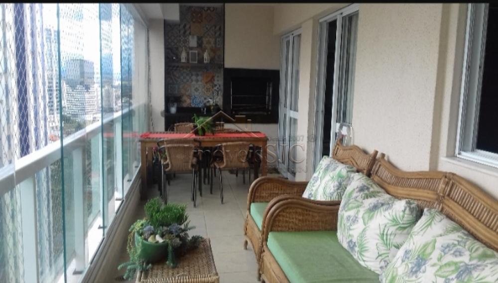 Comprar Apartamentos / Padrão em São José dos Campos apenas R$ 820.000,00 - Foto 1