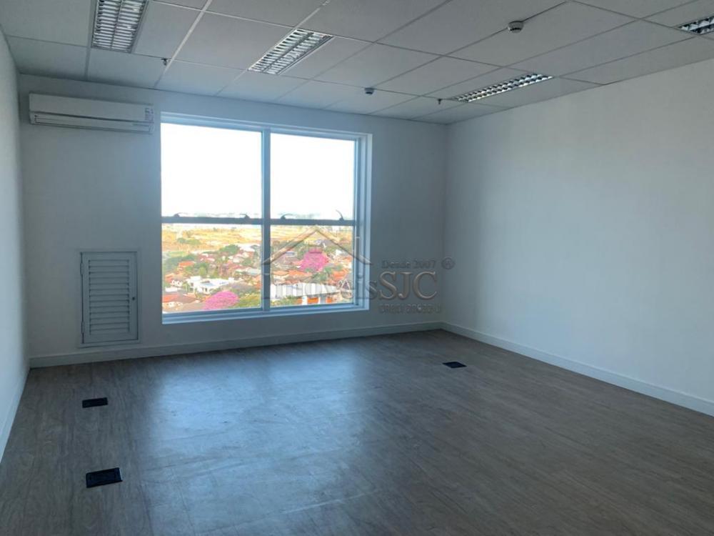 Alugar Comerciais / Sala em São José dos Campos apenas R$ 1.500,00 - Foto 10