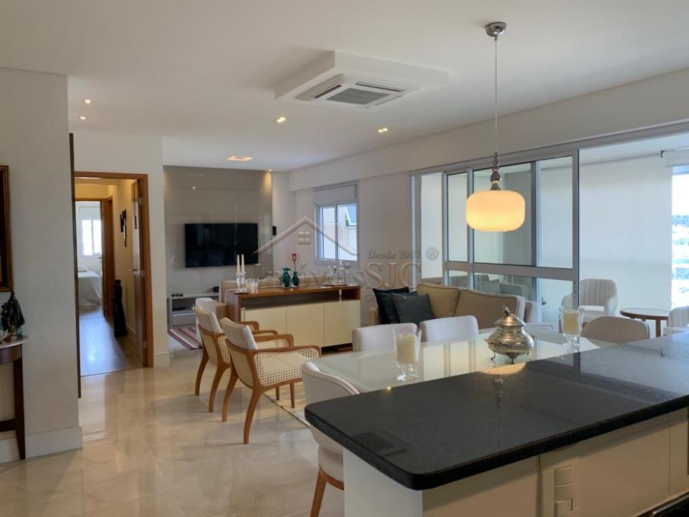 Comprar Apartamentos / Padrão em São José dos Campos apenas R$ 1.175.000,00 - Foto 4