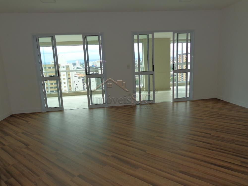 Alugar Apartamentos / Padrão em São José dos Campos apenas R$ 7.000,00 - Foto 3