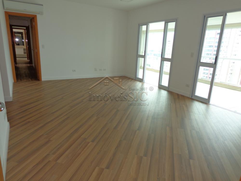 Alugar Apartamentos / Padrão em São José dos Campos apenas R$ 7.000,00 - Foto 17