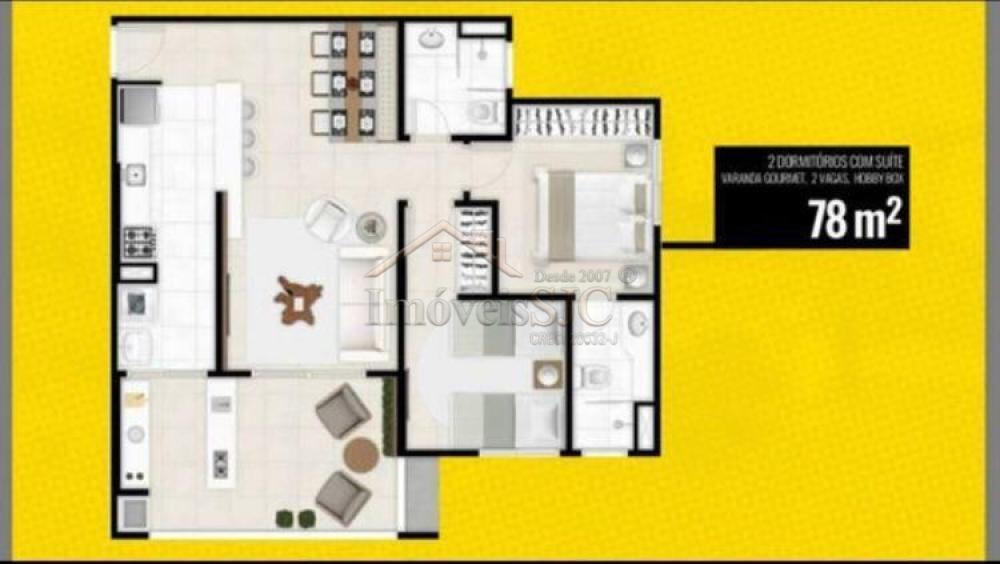 Comprar Apartamentos / Padrão em São José dos Campos apenas R$ 490.000,00 - Foto 21