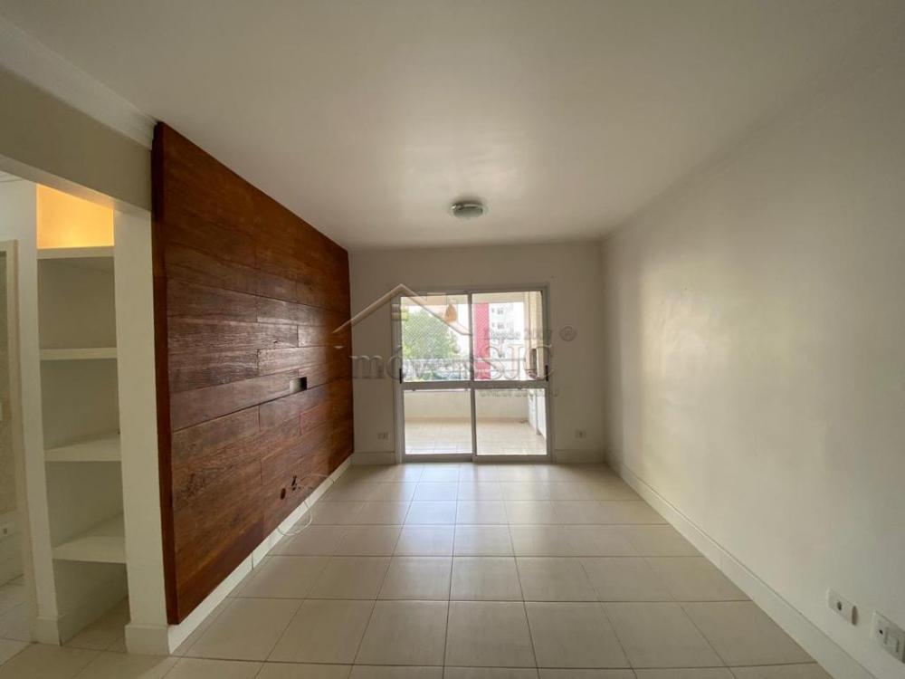 Sao Jose dos Campos Apartamento Venda R$530.000,00 2 Dormitorios 1 Suite Area construida 80.00m2