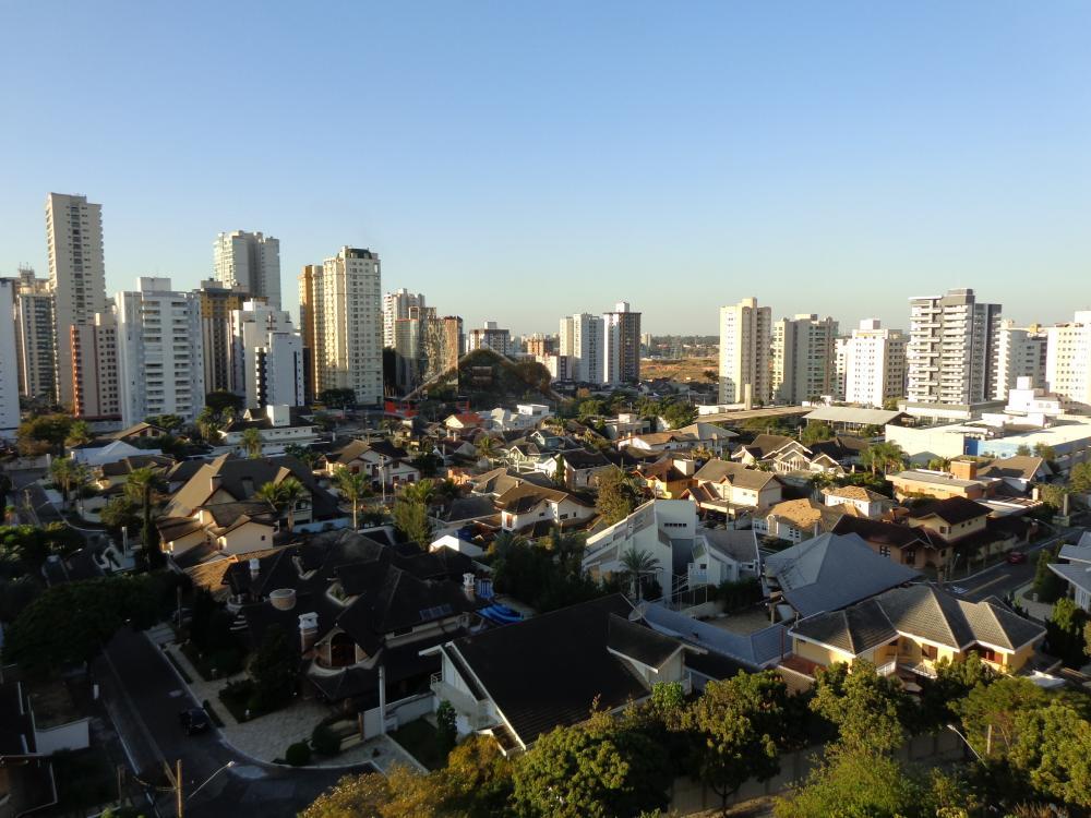 Alugar Apartamentos / Padrão em São José dos Campos apenas R$ 2.100,00 - Foto 3