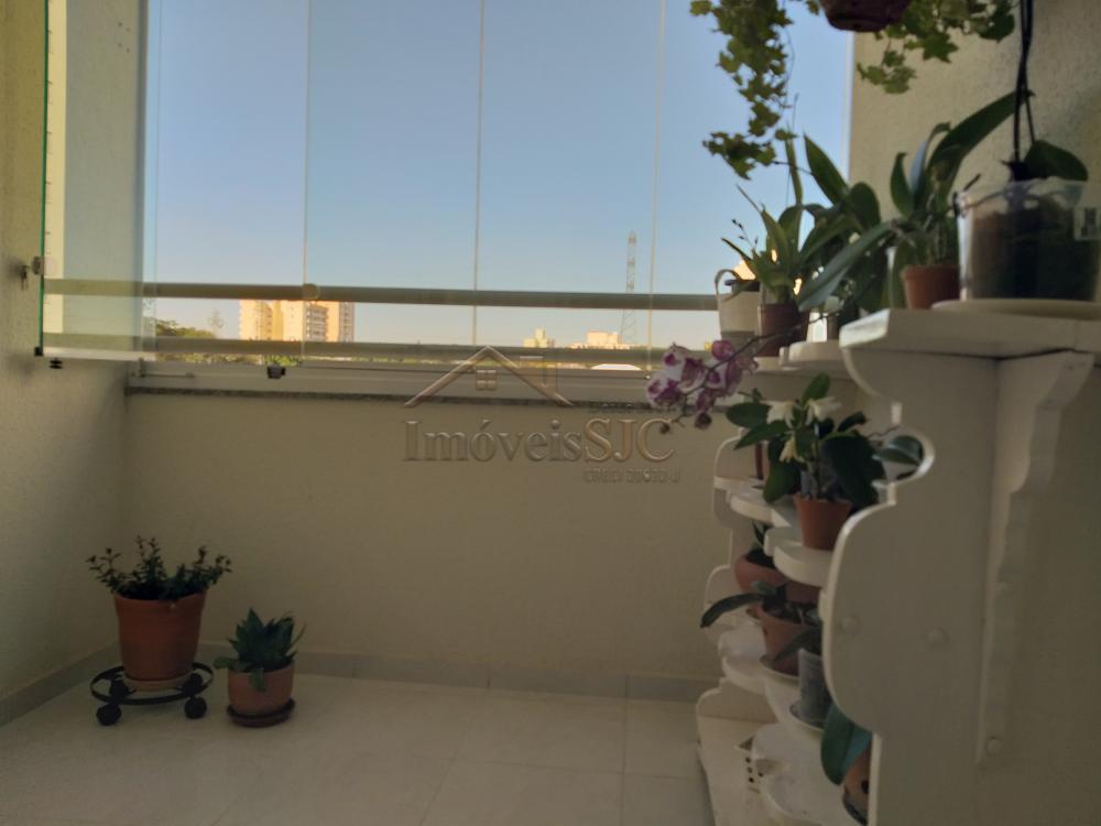 Comprar Apartamentos / Padrão em São José dos Campos apenas R$ 295.000,00 - Foto 5