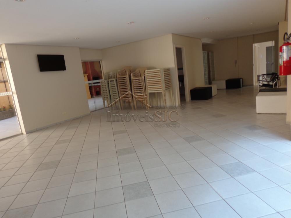 Alugar Apartamentos / Padrão em São José dos Campos apenas R$ 1.700,00 - Foto 20