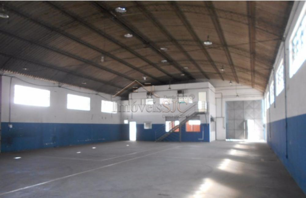 Alugar Comerciais / Galpão em São José dos Campos apenas R$ 10.000,00 - Foto 3