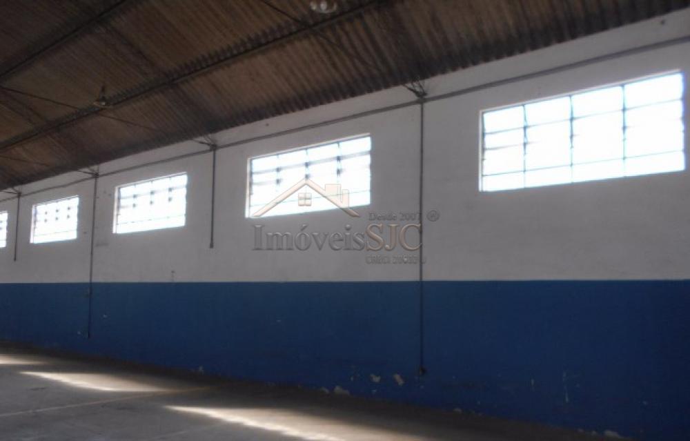 Alugar Comerciais / Galpão em São José dos Campos apenas R$ 10.000,00 - Foto 5