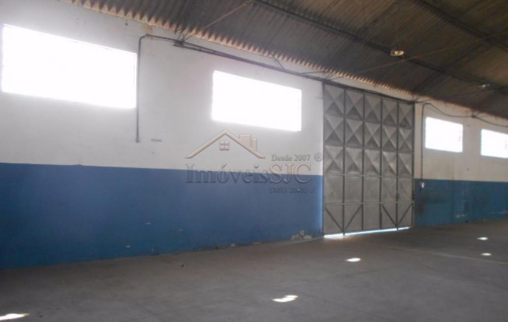Alugar Comerciais / Galpão em São José dos Campos apenas R$ 10.000,00 - Foto 6