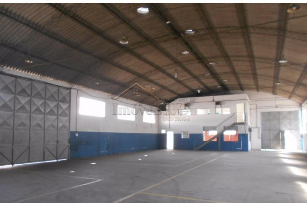 Alugar Comerciais / Galpão em São José dos Campos apenas R$ 10.000,00 - Foto 7