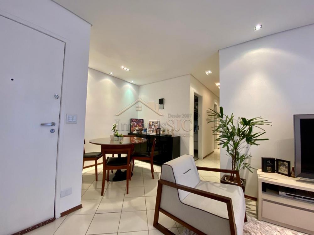 Comprar Apartamentos / Padrão em São José dos Campos apenas R$ 372.000,00 - Foto 3