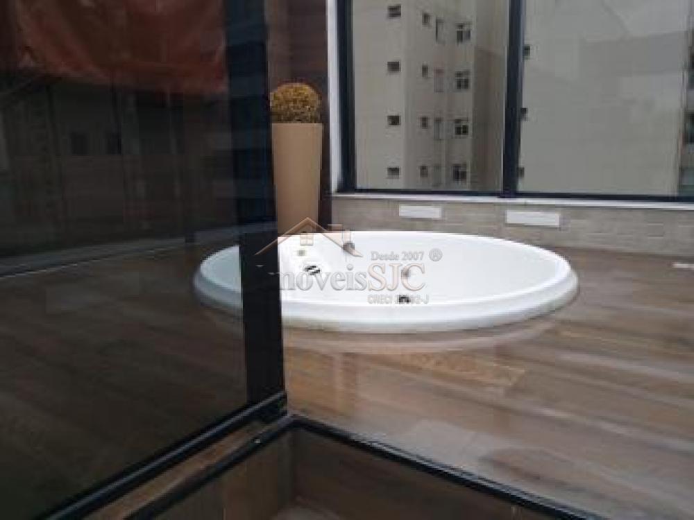Alugar Apartamentos / Padrão em São José dos Campos apenas R$ 1.750,00 - Foto 20