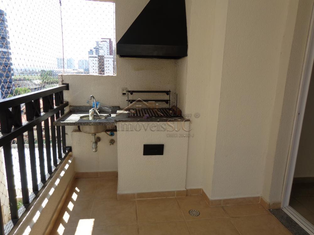 Alugar Apartamentos / Padrão em São José dos Campos apenas R$ 1.900,00 - Foto 2