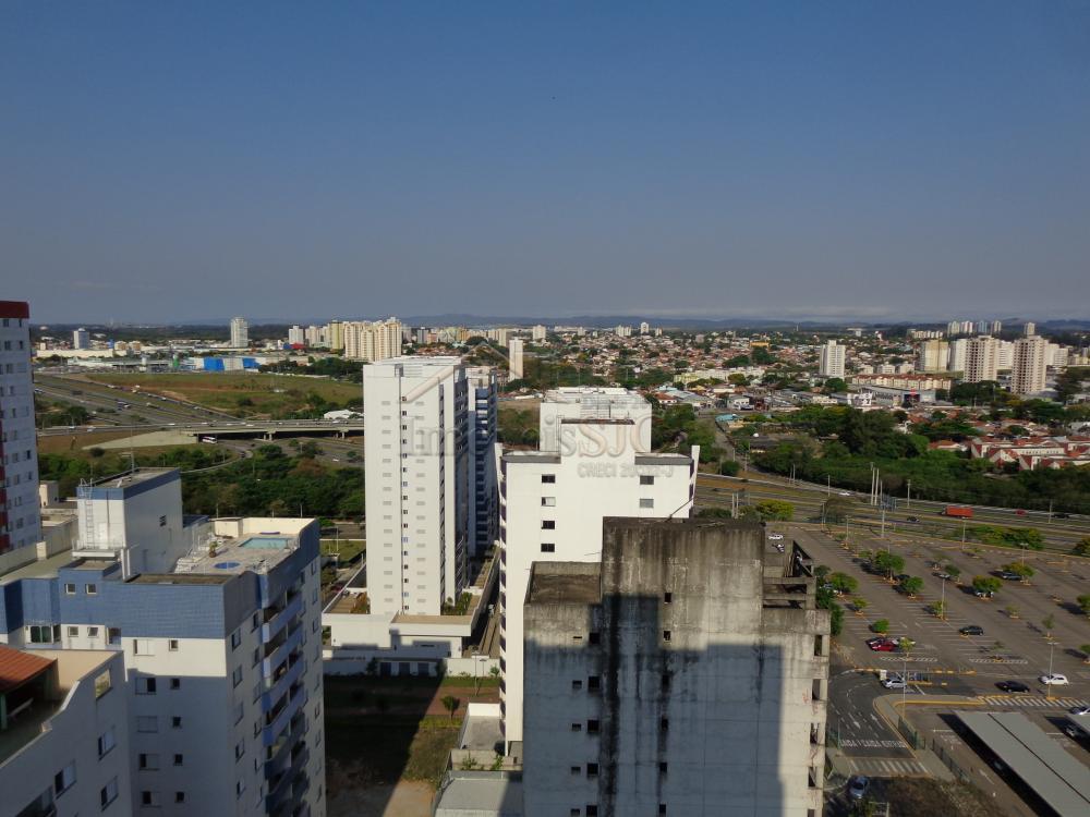 Alugar Apartamentos / Padrão em São José dos Campos apenas R$ 2.600,00 - Foto 2