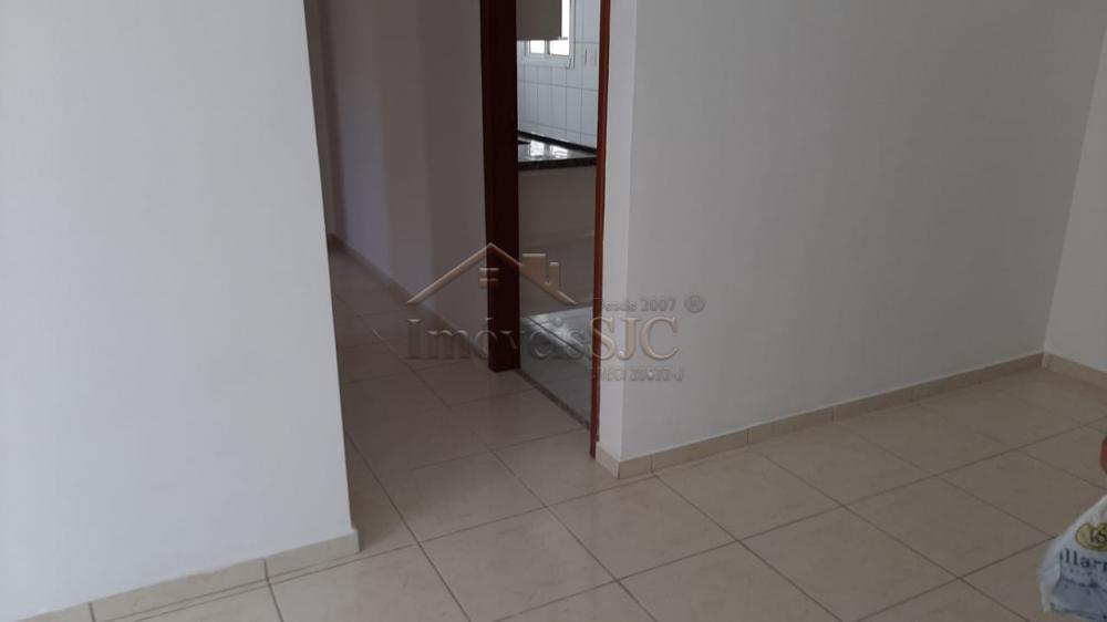 Alugar Apartamentos / Padrão em São José dos Campos apenas R$ 1.500,00 - Foto 4
