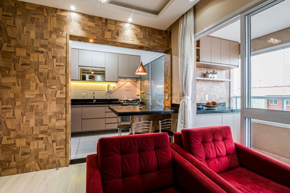 Comprar Apartamentos / Padrão em São José dos Campos apenas R$ 510.000,00 - Foto 3