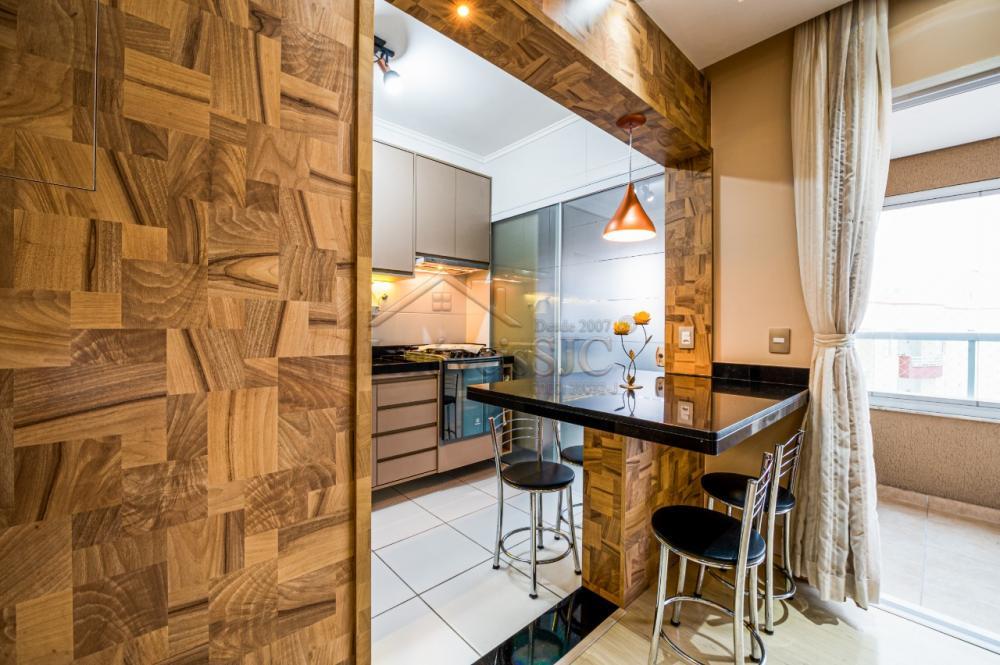 Comprar Apartamentos / Padrão em São José dos Campos apenas R$ 510.000,00 - Foto 6