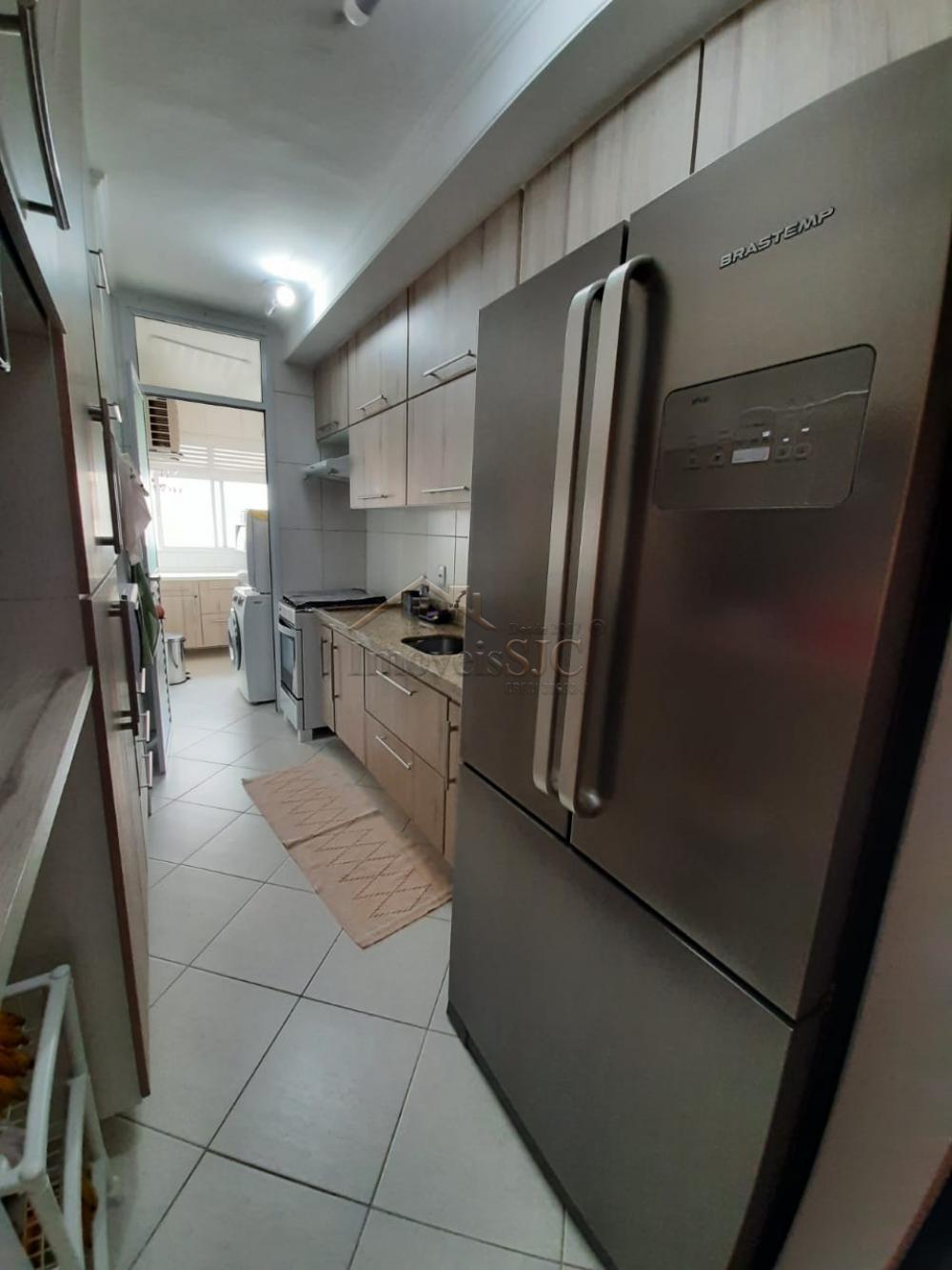 Comprar Apartamentos / Padrão em São José dos Campos apenas R$ 600.000,00 - Foto 15