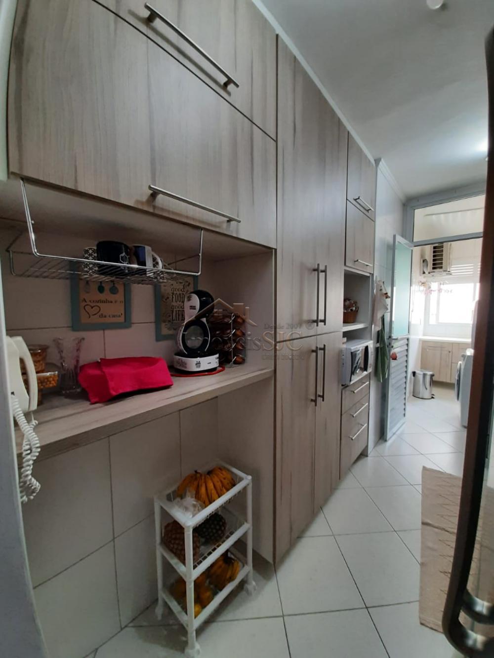 Comprar Apartamentos / Padrão em São José dos Campos apenas R$ 600.000,00 - Foto 16