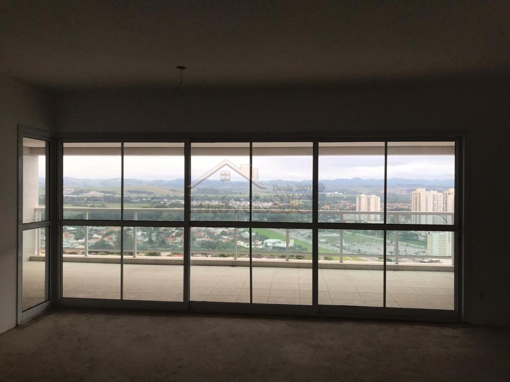 Comprar Apartamentos / Padrão em São José dos Campos apenas R$ 1.920.000,00 - Foto 4