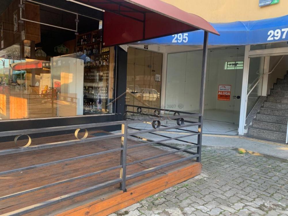 Alugar Comerciais / Sala em São José dos Campos R$ 1.250,00 - Foto 1