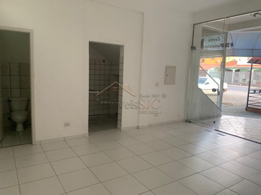 Alugar Comerciais / Sala em São José dos Campos R$ 1.250,00 - Foto 5