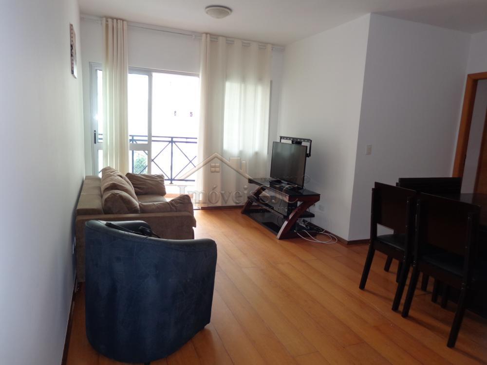 Alugar Apartamentos / Padrão em São José dos Campos R$ 2.500,00 - Foto 1