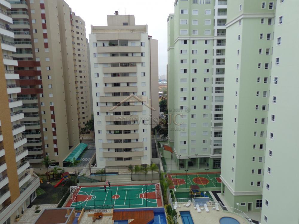 Alugar Apartamentos / Padrão em São José dos Campos R$ 2.500,00 - Foto 3