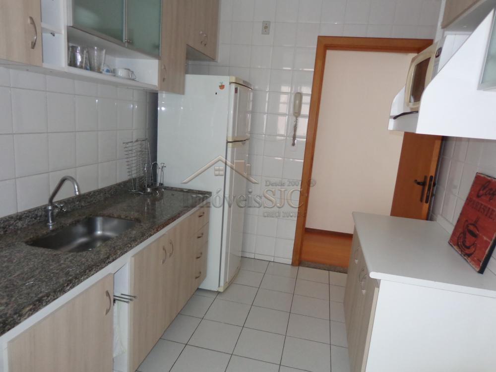 Alugar Apartamentos / Padrão em São José dos Campos R$ 2.500,00 - Foto 6
