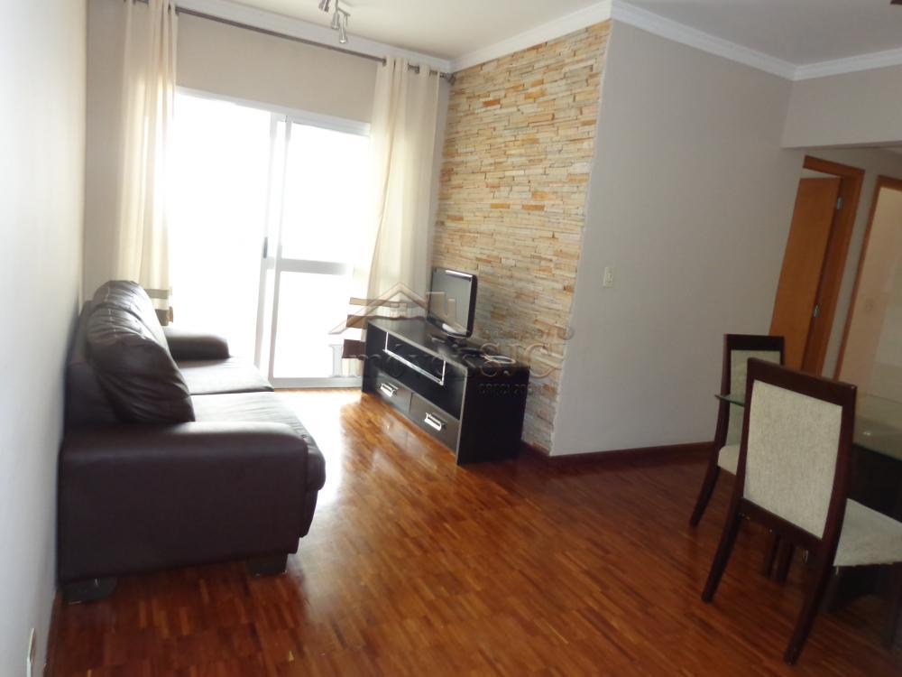 Alugar Apartamentos / Padrão em São José dos Campos apenas R$ 2.200,00 - Foto 1