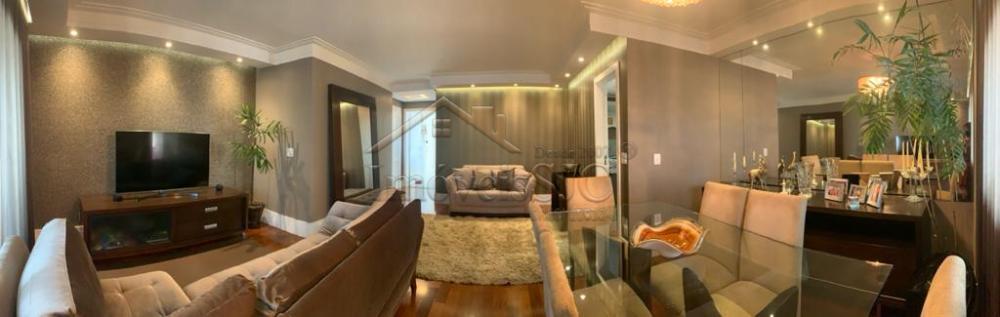Comprar Apartamentos / Padrão em São José dos Campos apenas R$ 1.040.000,00 - Foto 3