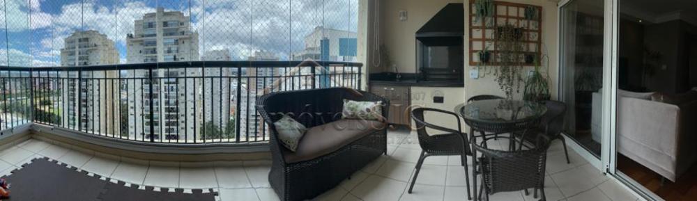 Comprar Apartamentos / Padrão em São José dos Campos apenas R$ 1.040.000,00 - Foto 17