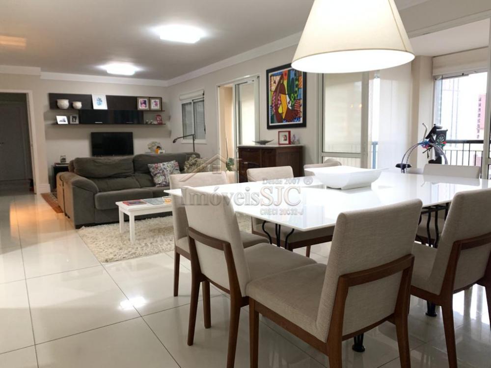 Alugar Apartamentos / Padrão em São José dos Campos apenas R$ 6.000,00 - Foto 1