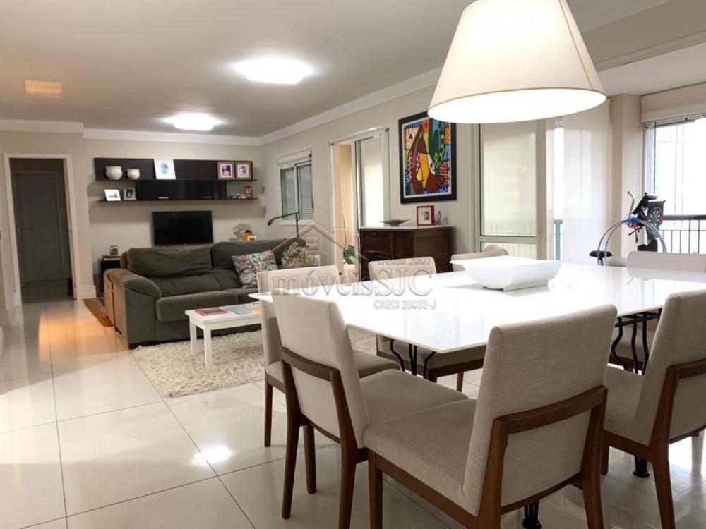Alugar Apartamentos / Padrão em São José dos Campos apenas R$ 6.000,00 - Foto 2