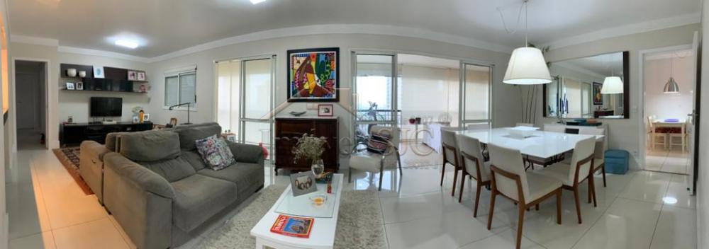 Alugar Apartamentos / Padrão em São José dos Campos apenas R$ 6.000,00 - Foto 3