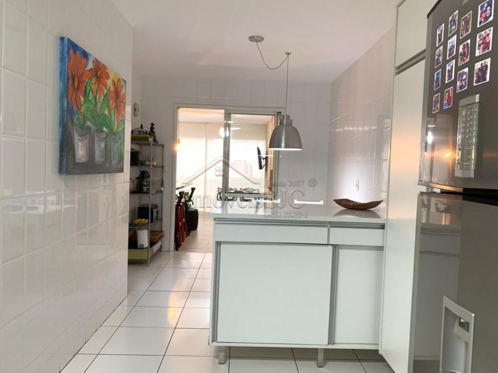 Alugar Apartamentos / Padrão em São José dos Campos apenas R$ 6.000,00 - Foto 15