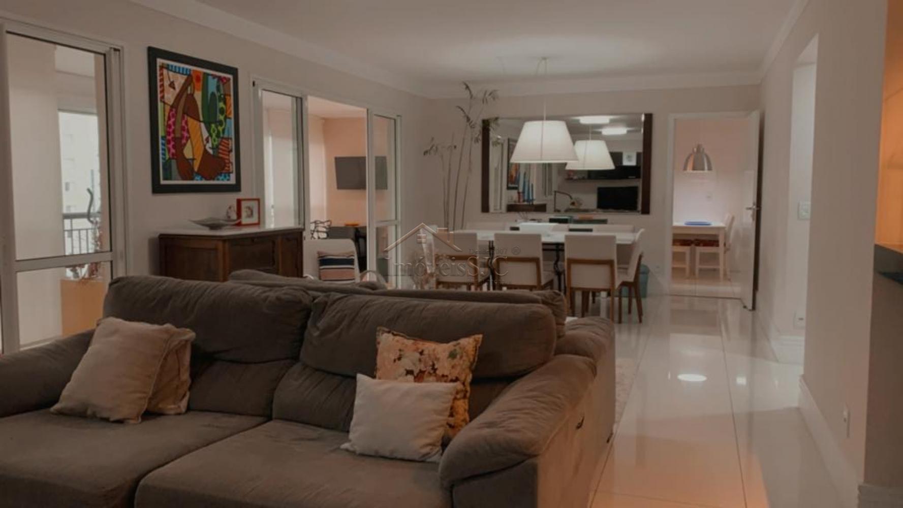Alugar Apartamentos / Padrão em São José dos Campos apenas R$ 6.000,00 - Foto 40