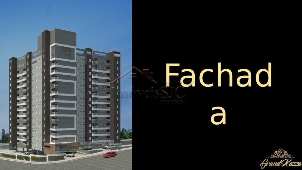 Comprar Apartamentos / Padrão em São José dos Campos apenas R$ 294.026,08 - Foto 2