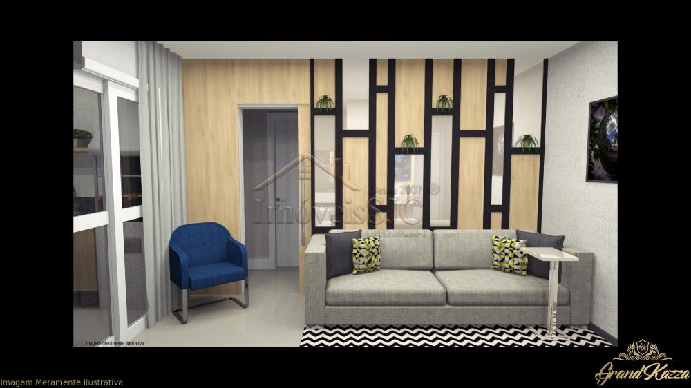 Comprar Apartamentos / Padrão em São José dos Campos apenas R$ 294.026,08 - Foto 3