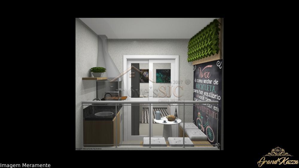 Comprar Apartamentos / Padrão em São José dos Campos apenas R$ 294.026,08 - Foto 4