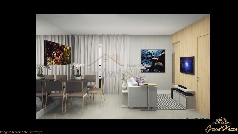 Comprar Apartamentos / Padrão em São José dos Campos apenas R$ 294.026,08 - Foto 16