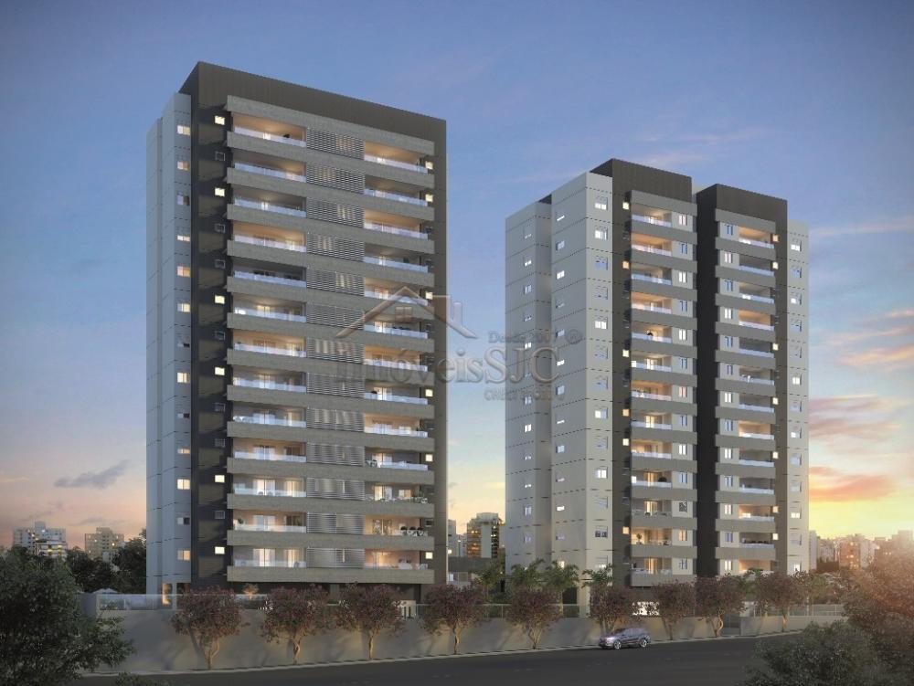 Comprar Apartamentos / Padrão em São José dos Campos apenas R$ 710.000,00 - Foto 1