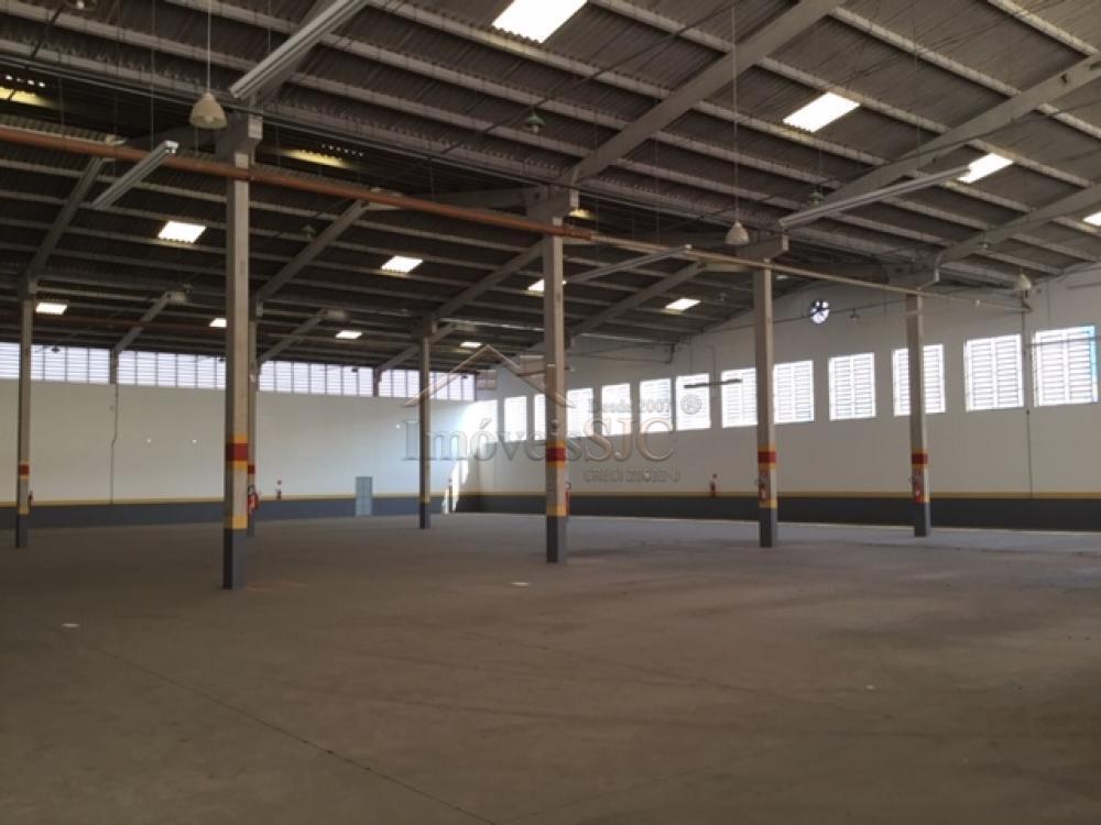 Alugar Comerciais / Galpão Condomínio em Jacareí apenas R$ 32.000,00 - Foto 2
