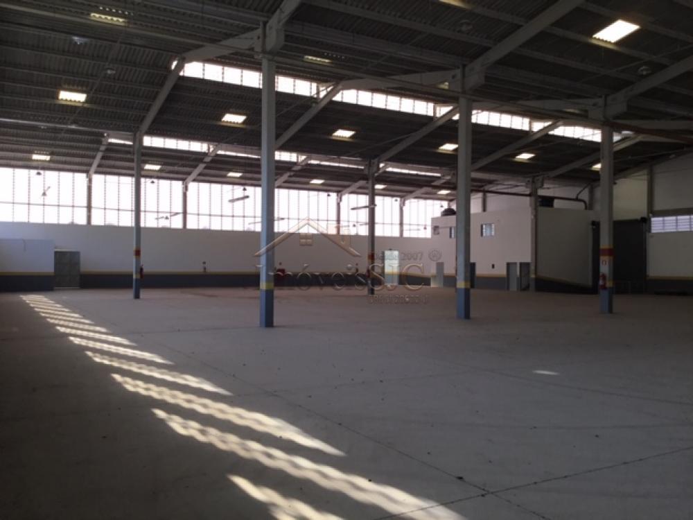 Alugar Comerciais / Galpão Condomínio em Jacareí apenas R$ 32.000,00 - Foto 4