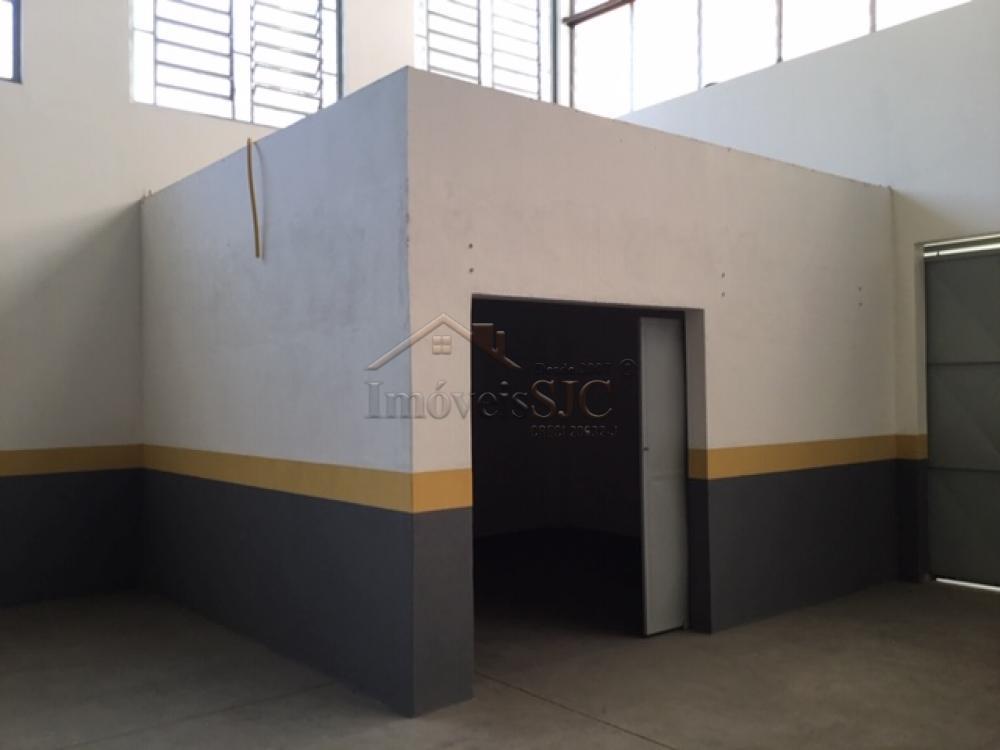 Alugar Comerciais / Galpão Condomínio em Jacareí apenas R$ 32.000,00 - Foto 7
