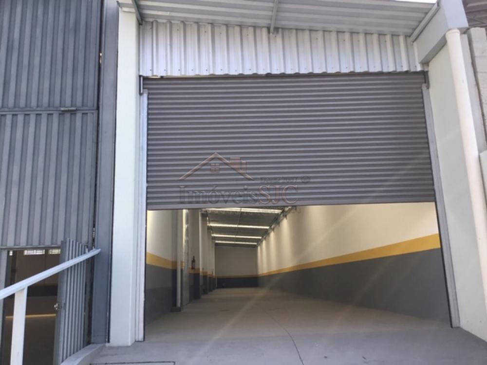 Alugar Comerciais / Galpão Condomínio em Jacareí apenas R$ 32.000,00 - Foto 12