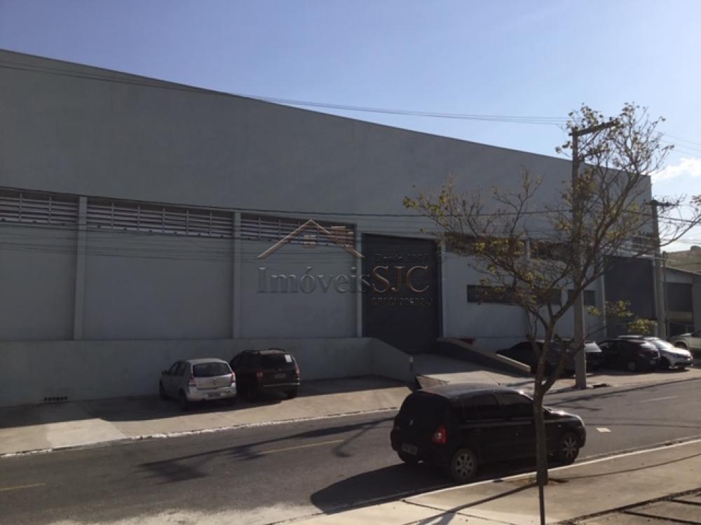 Alugar Comerciais / Galpão Condomínio em Jacareí apenas R$ 32.000,00 - Foto 26