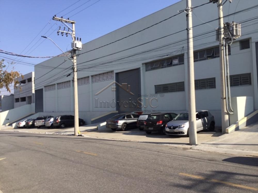 Alugar Comerciais / Galpão Condomínio em Jacareí apenas R$ 32.000,00 - Foto 27