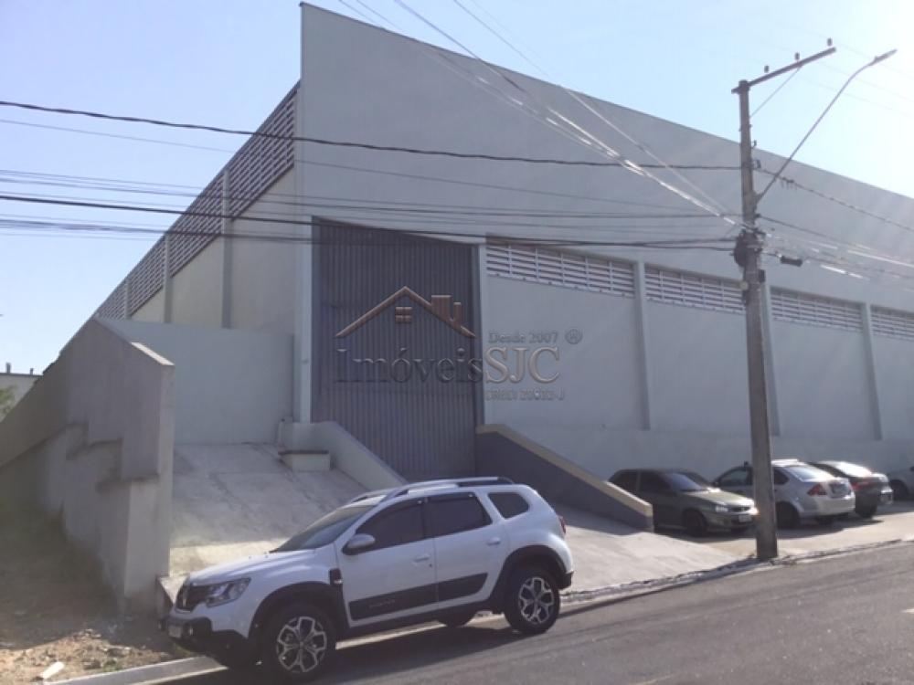 Alugar Comerciais / Galpão Condomínio em Jacareí apenas R$ 32.000,00 - Foto 29